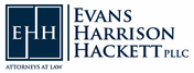 Evans Harrison Hackett, PLLC